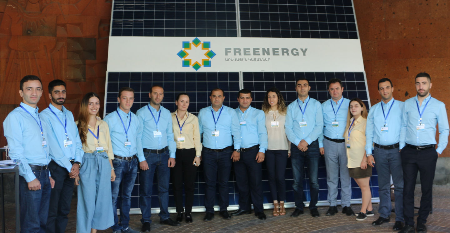 freenergy team