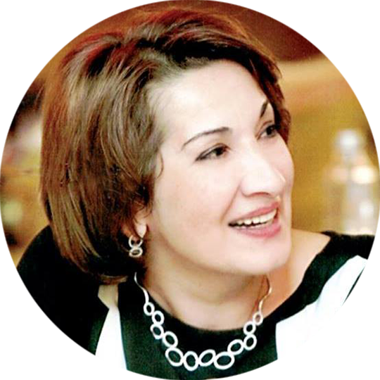 Նունե Սարուխանյան
