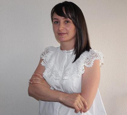 Կարինե Պետրոսյան