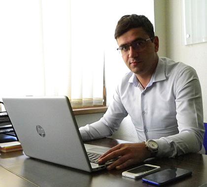 Վրեժ Ավետիսյան