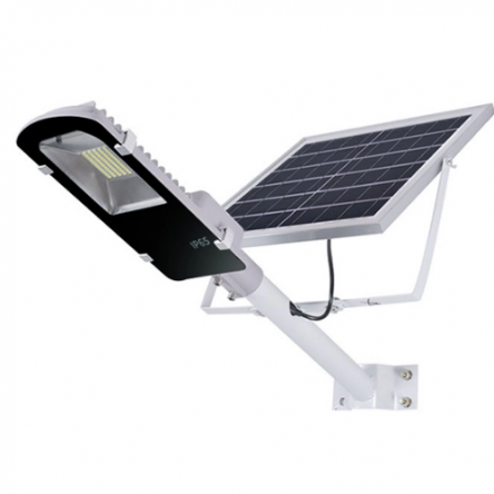 Solar Energy outdoor lightning