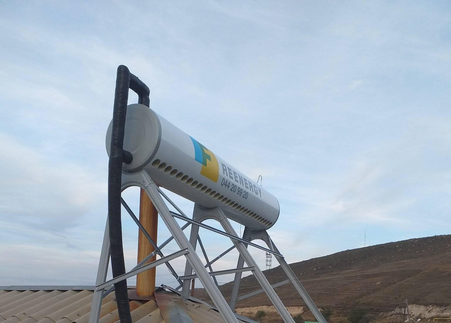 Այգեպարում և Պառավաքարում ավելի քան 60 արևային կայան է տեղադրվում